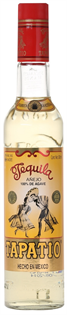 Tapatio Tequila Anejo 1.00l